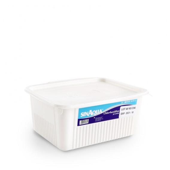 Sinaqua™ Clorexidina 1%