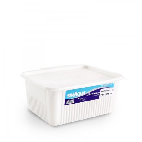 Sinaqua® Clorexidina 1%