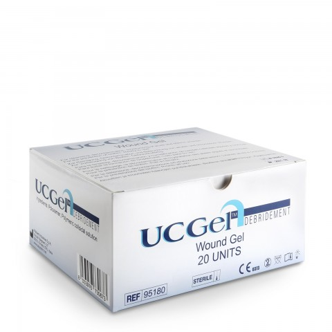 UCGel™ Debridement