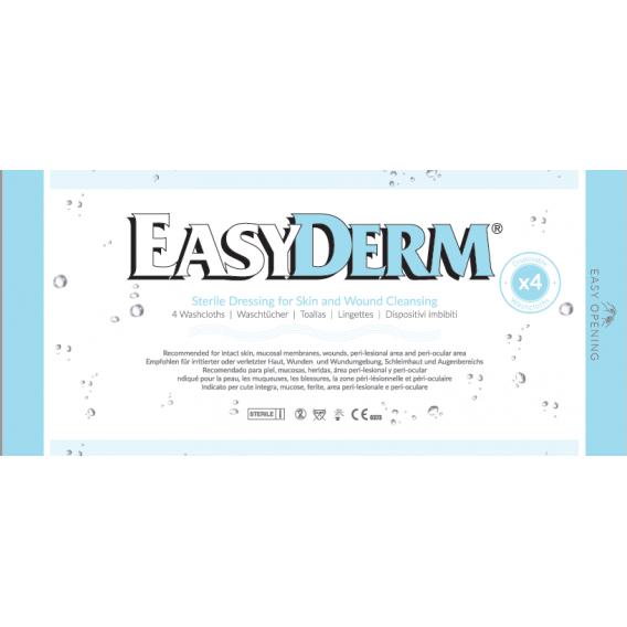 Easyderm® Sterile Wipe