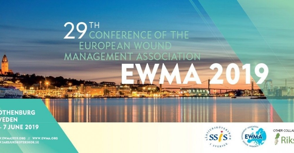 WELCOME TO GOTHENBURG | EWMA 2019 | 5-7 JUNE