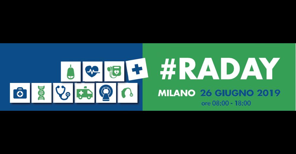 Welcare al RADay il Regulatory Affair Day – Milano 26 Giugno 2019