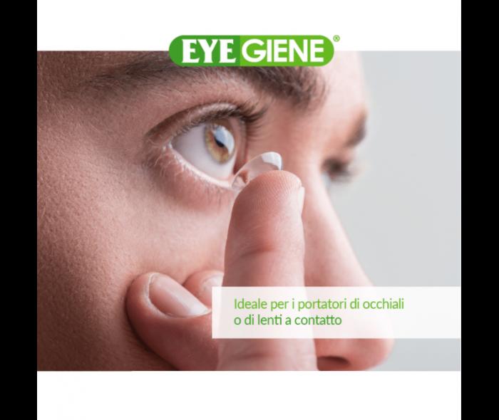 Speciale occhi: come proteggerli dai pericoli dell'estate