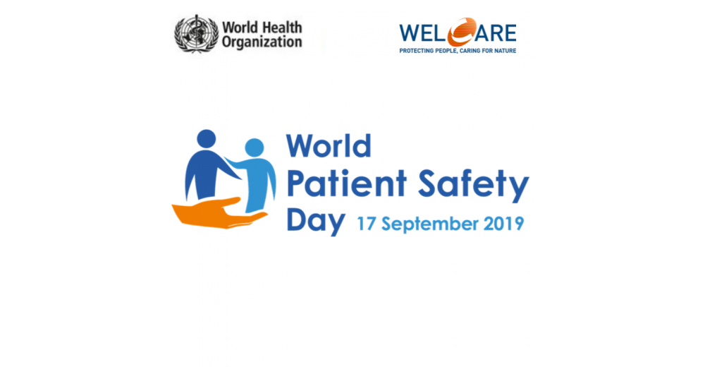 World Patient Safety Day: a global health priority