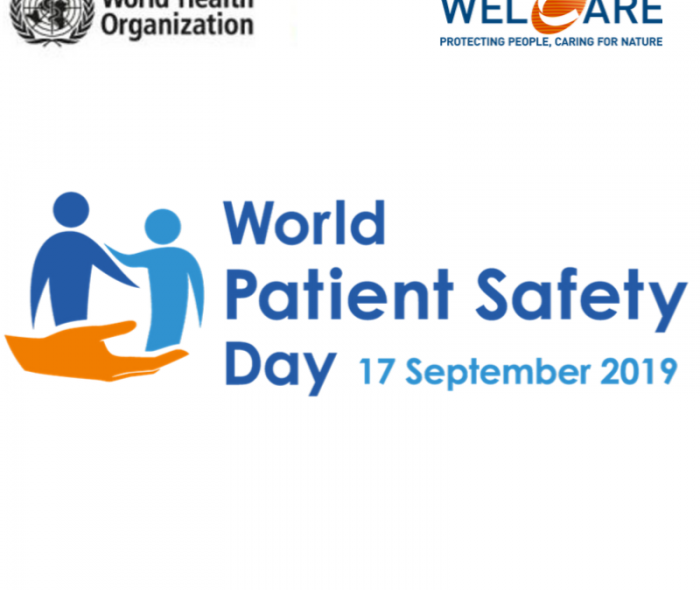 Giornata mondiale della sicurezza dei pazienti: una priorità per la salute mondiale