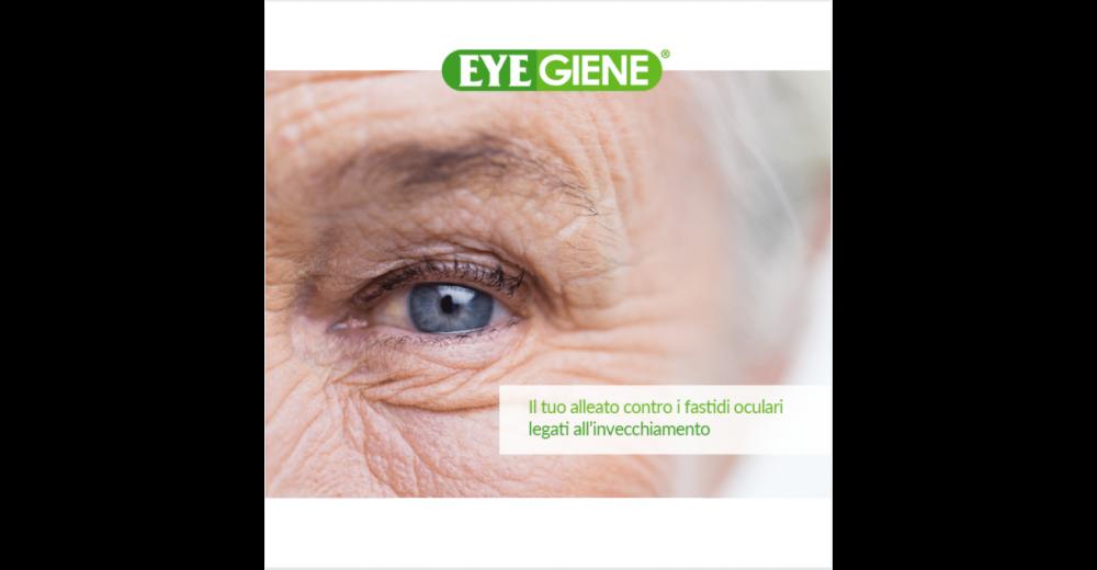 Proteggere gli occhi dal freddo: addio occhi che lacrimano!
